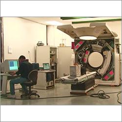 CT Scanner Refurbished Services