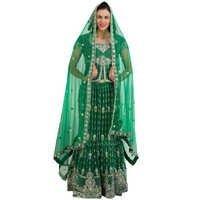 Designer Partywear & Bridal Lehanga