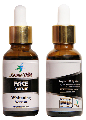 Whitening Face  Serum
