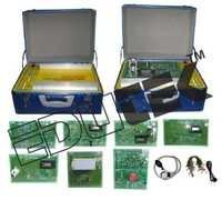 Transducer Instrumentation Kit
