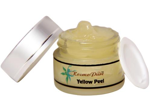 Kosmopure Yellow  Peel