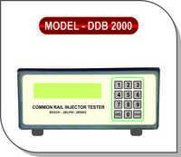 DDB Common Rail Injector Tester