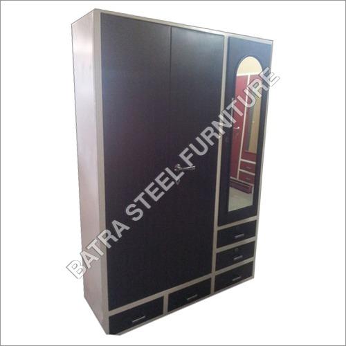 Domestic Steel Almirah