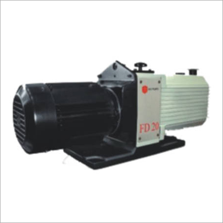 Double Stage Direct Drive Oil Sealed Vacuum Pump