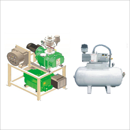 HHV Pumps