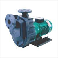 GV Self Priming Pump