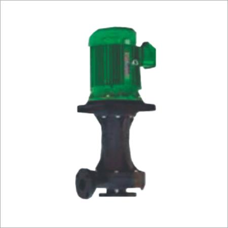 Vertical Sealless Pump