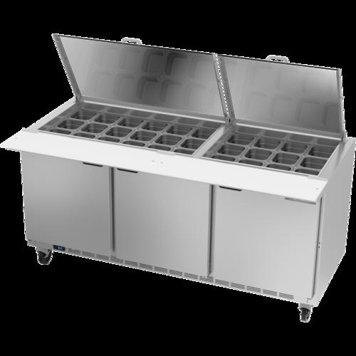 AV PPR1500 (Refrigerated Pizza Prepration)
