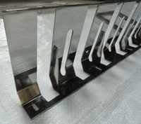 Sheet Metal Part Fabrication