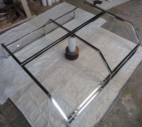 Machine Frame