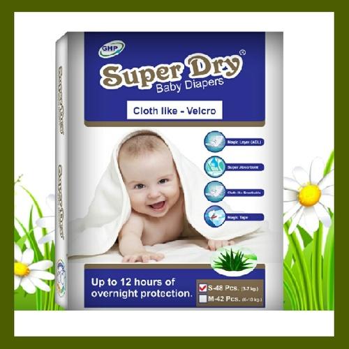 BABY DIAPER MEDIUM