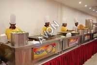CHAAT COUNTER