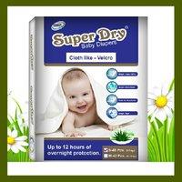 BABY DIAPER XL