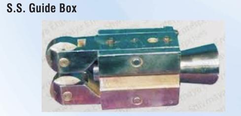 SS Guide box