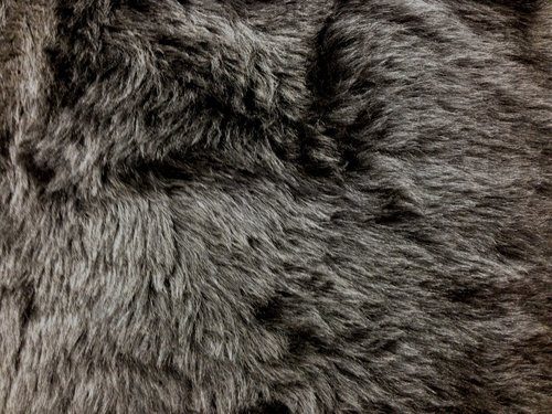 Fur Lining Fabric for Jackets