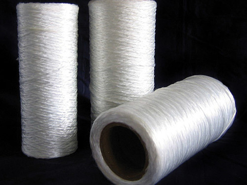 PTFE & Fiber Glass Yarn