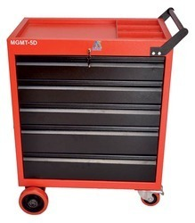 Tool Cabinet Trolley (MGMT - 5D)