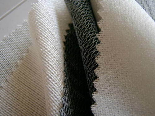 Knitted Fusing Lining Fabric