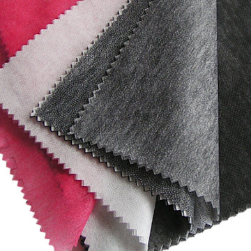 Non Woven Fusing Lining Fabric