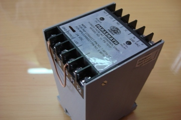 Power Pack & Relay Cards