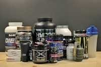 Body Building Supplement