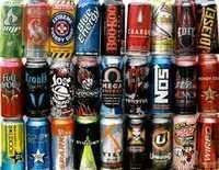 Natural Energy Drinks
