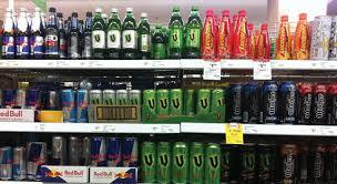 Natural Energy Booster Drinks
