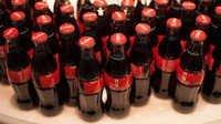 Coke Soft Drinks