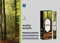 Wood Incense Sticks