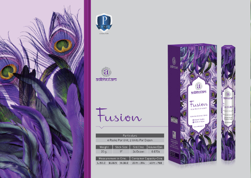 Fusion Incense Stick