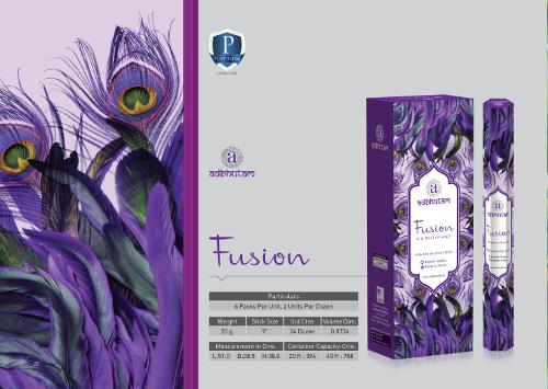 Fusion Incense Stick