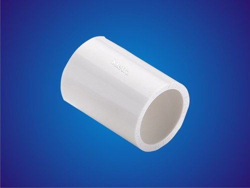 UPVC Pipe Fitting Coupler