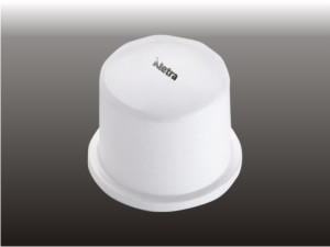 UPVC Pipe Fitting End Cap