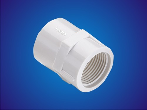UPVC Pipe Fitting FTA