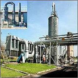 Pollution Control Equipments