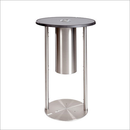 Smoking Table - Our Solution Against Smoke