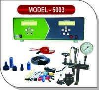D.D.B.S. Injector Tester & VE EDC Pump System