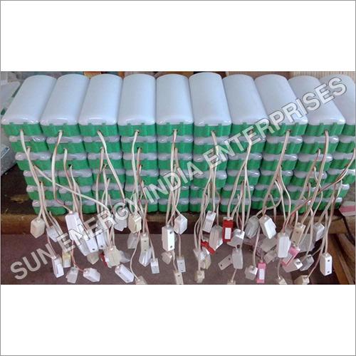 5W Solar Home Lighting System