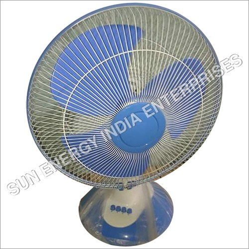 12W Solar DC Fan