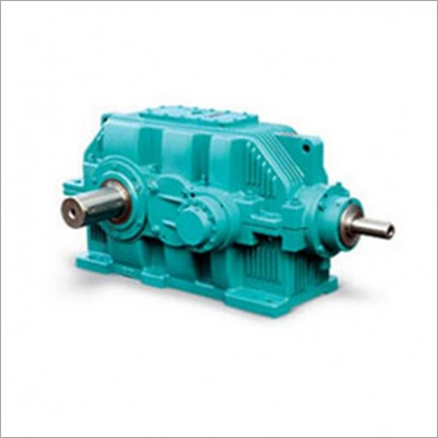 Helical Gear Boxes