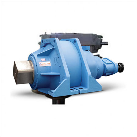 Sugar Mill Drive Gearbox