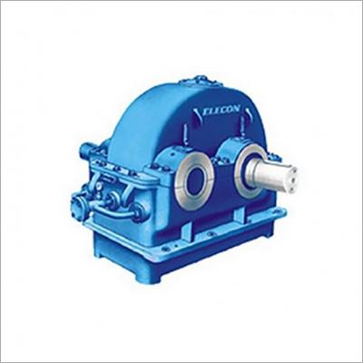 Turbo Gear Unit