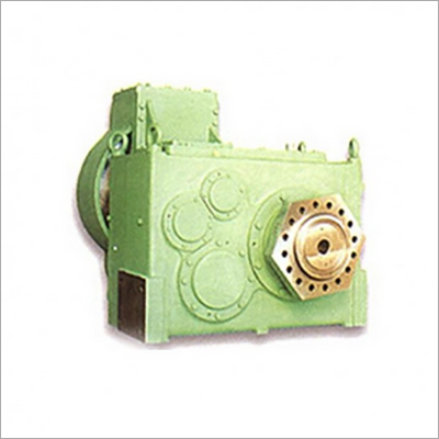 Small & Medium Wind Turbine Gear Box