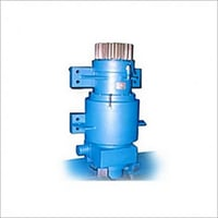 Worm Planetary Gearbox