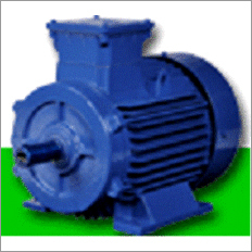 3 Phase AC Induction Motors