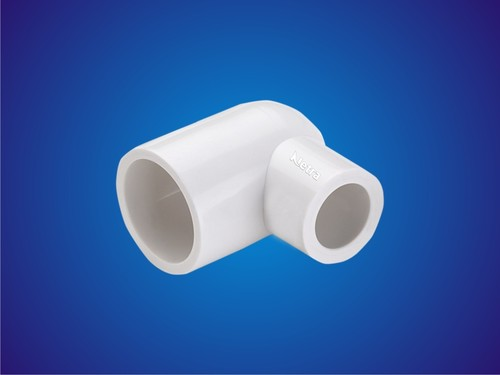 uPVC Plain Reducer Elbow