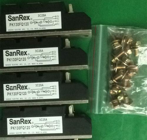 PK130FQ120 SANREX igbt transistor
