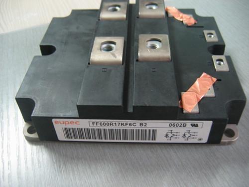 INFINEON IGBT Modules FZ600R17KF6C-B2