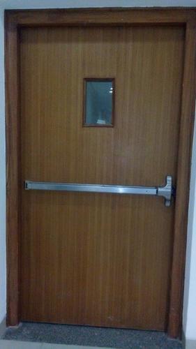 Soundproof Doors & Windows