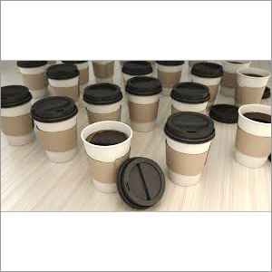 Poly Coated Paper Cups